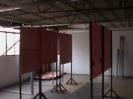 Curso de Encanador 2010 - Sede